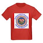 Arizona-5 Kids Dark T-Shirt
