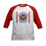 Arizona-5 Kids Baseball Jersey