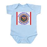 Arizona-5 Infant Bodysuit