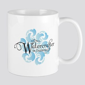 Watercrafter In Training Mug