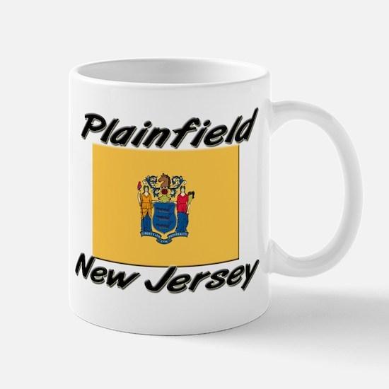 Plainfield New Jersey Mug