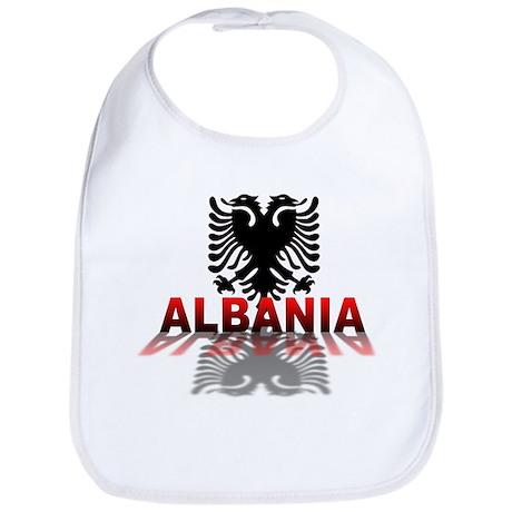 3D Albania Bib