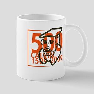 Calvin 500 Mug