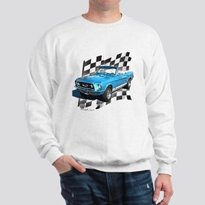 Mustang 1967 Sweatshirt