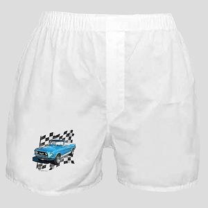 Mustang 1967 Boxer Shorts
