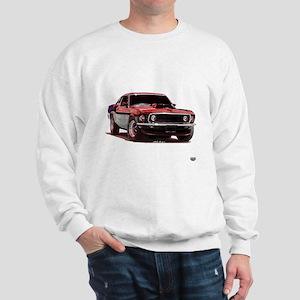 Mustang 1969 Sweatshirt
