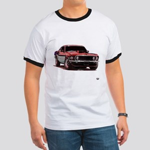 Mustang 1969 Ringer T