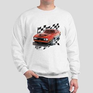 Mustang 1973 Sweatshirt