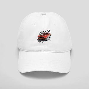 Mustang 1973 Cap