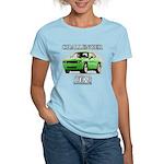 2009 Challenger Women's Light T-Shirt