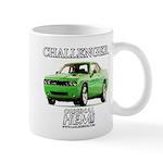 2009 Challenger Mug