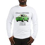 2009 Challenger Long Sleeve T-Shirt
