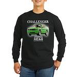 2009 Challenger Long Sleeve Dark T-Shirt