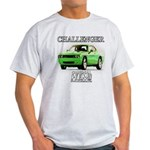 2009 Challenger Light T-Shirt