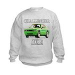2009 Challenger Kids Sweatshirt