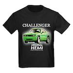 2009 Challenger Kids Dark T-Shirt