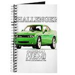 2009 Challenger Journal