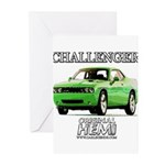 2009 Challenger Greeting Cards (Pk of 20)