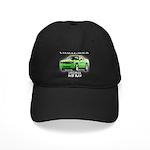 2009 Challenger Black Cap