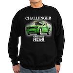 2009 Challenger Sweatshirt (dark)