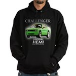 2009 Challenger Hoodie (dark)