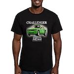 2009 Challenger Men's Fitted T-Shirt (dark)