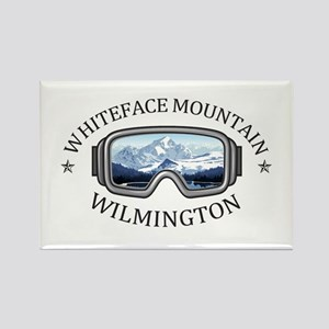 Whiteface Mountain - Wilmington - New Yo Magnets