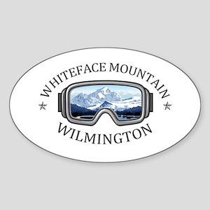 Whiteface Mountain - Wilmington - New Yo Sticker