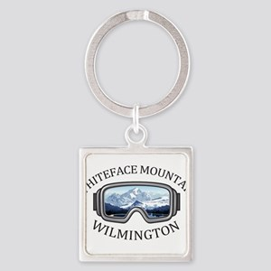 Whiteface Mountain - Wilmington - New Keychains
