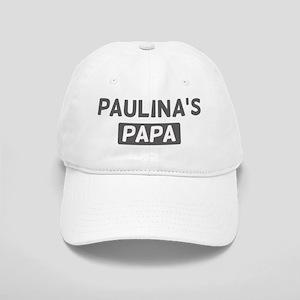 Paulinas Papa Cap