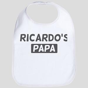 Ricardos Papa Bib