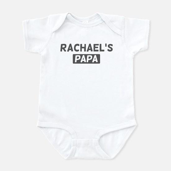 Rachaels Papa Infant Bodysuit