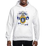 Casal Coat of Arms Hooded Sweatshirt