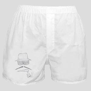 MR SPY Boxer Shorts