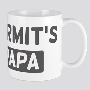 Kermits Papa Mug