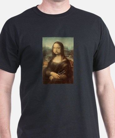 Mota Lisa T-Shirt