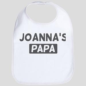 Joannas Papa Bib