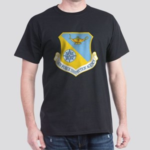 Inspection Agency Black T-Shirt
