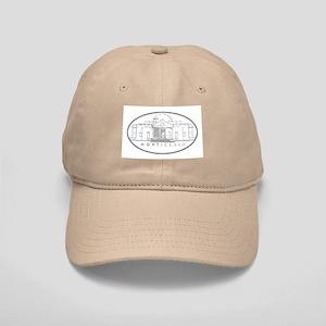 Monticello Cap