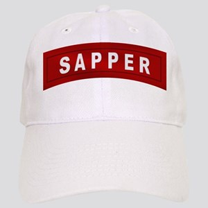 Sapper Tab Cap