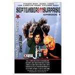 September 911 Surprise Movie Poster