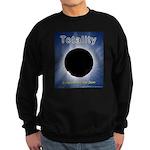 Totality - 1 Sweatshirt (dark)