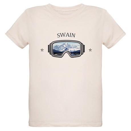 Swain - Swain - New York T-Shirt