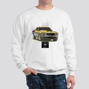 Mustang Boss 302 Sweatshirt
