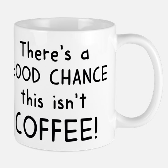 Good Chance Mugs