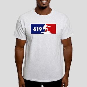 619 Surf Light T-Shirt