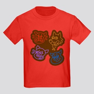Infants: Apparel Kids Dark T-Shirt