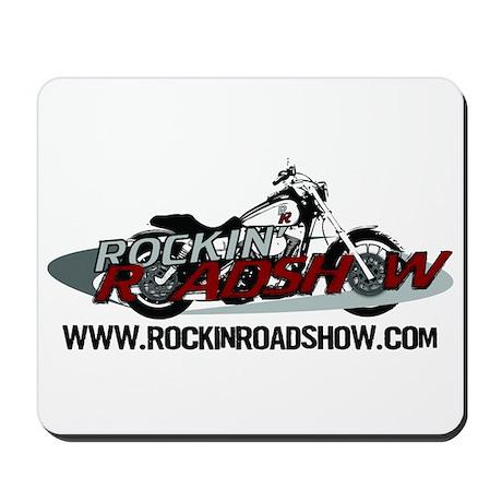Rockin Roadshow Mousepad