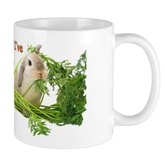 Bunny's Carrot Juice - Mug