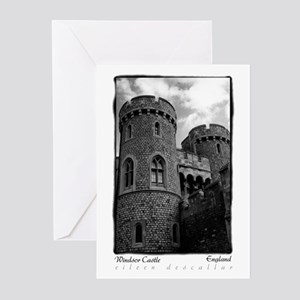 Windsor Castle Greeting Cards (Pk of 10)